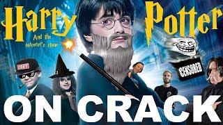 Download HARRY POTTER ON CRACK #1 Video