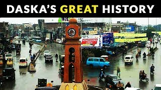 Download DASKA City's Great History and Unique Facts | K2K Pakistan Video