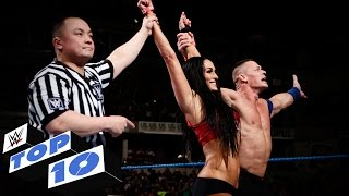 Download Top 10 SmackDown LIVE moments: WWE Top 10, Mar. 7, 2017 Video