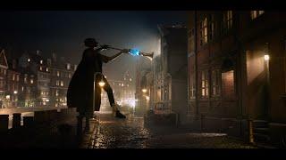 Download Disney's The BFG - Official Trailer Video
