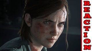 Download The Last Of Us 2 Trailer - Xbox & PC Fanboys Live Reaction - PlayStation Experience 2016 Video