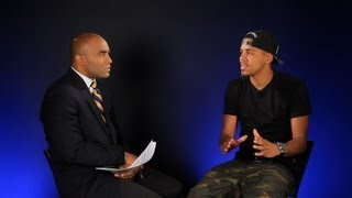 Download Rapper J. Cole Talks For Nearly An Hour to the WSJ's Lee Hawkins | J. Cole Interview Video
