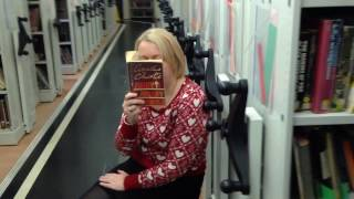 Download Mannequin Challenge at Exeter Library Video