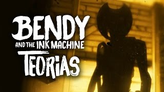 Download TEORÍAS DEL CAPÍTULO 1 Y 2: ¿POR QUÉ BORIS SIGUE VIVO? | Bendy and the Ink Machine Video
