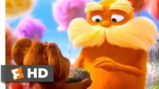 Download Dr. Seuss' the Lorax (2012) - The Guardian of the Forest Scene (5/10) | Movieclips Video