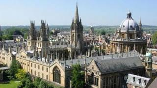 Download Oxford England Video