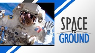 Download Space to Ground: Out the Door: 10/06/2017 Video