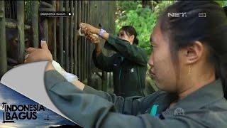 Download Indonesia Bagus - Keeper Orangutan di Kalimantan Timur Video