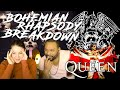 QUEEN Bohemian Rhapsody Reaction!!!