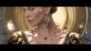 Download 映画『スノーホワイト/氷の王国』日本語吹き替え版予告 Video