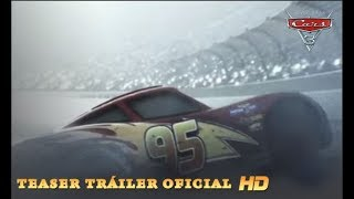 Download Cars 3 de Disney•Pixar | Teaser tráiler en español | HD Video