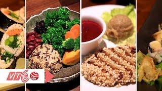 Download Bí quyết nấu món ngon thực dưỡng | VTC Video