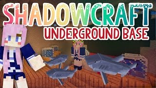 Download Underground Base | Shadowcraft 2.0 | Ep. 23 Video