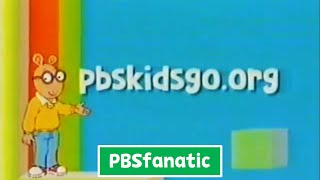 Download PBS Kids GO! Stop and Go (2006 WFWA-TV) Video