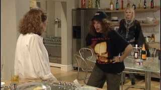Download AbFab - Season 4 Outtakes Video
