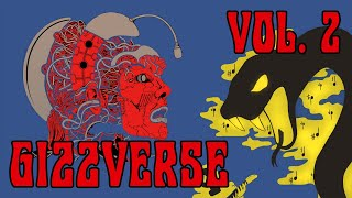Download King Gizzard & The Lizard Wizard - The Gizzverse As We Know It (Vol. 2) Video