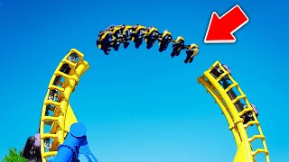 Download Top 10 DEADLIEST Roller Coasters YOU WONT BELIEVE EXIST Video