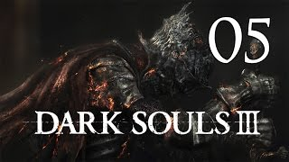 Download Dark Souls 3 - Let's Play Part 5: Lothric Knights Video