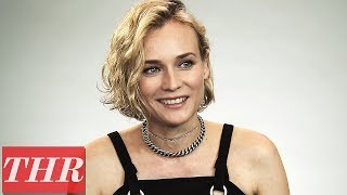 Download Diane Kruger & Fatih Akin: How Neo-Nazi Attacks Inspired 'Into The Fade' | Cannes 2017 Video
