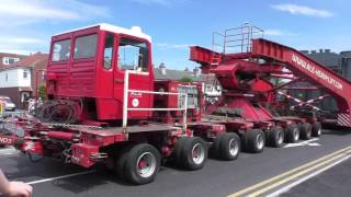 Download ABNORMAL LOAD LEEDS 17 7 16 mp4 Video