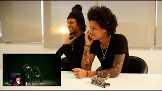 Download Les Twins React x Twins N Chains Video