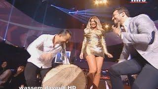 Download حسين الديك هيك منغني لما بضمك عاصديري ᴴᴰ Video