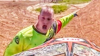 Download Stupid, Crazy & Angry People vs Bikers 2018 [Ep.#371] Video