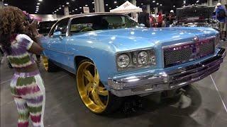 Download Veltboy314 - 2K18 V103 Car & Bike Show - Atlanta, GA 7-14-18 Video