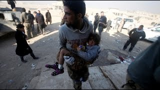Download France calling for UNSC meeting on Aleppo to divert attention from Mosul - Churkin Video
