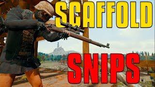 Download Scaffold Snips | PUBG Video