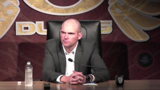 Download Mark Helfrich in limbo, will meet with Oregon AD Rob Mullens midweek Video
