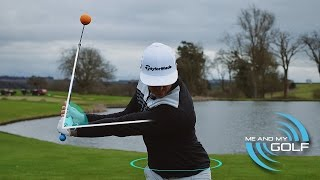 Download SHORTEN YOUR GOLF SWING FOR MORE CONSISTENCY Video