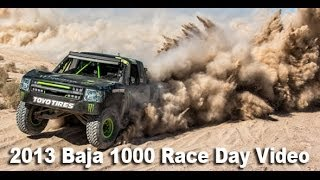 Download 2013 Baja 1000 Race Highlights Video