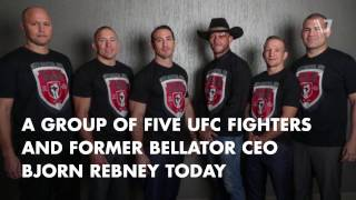 Download UFC stars including St-Pierre and Cerrone, former Bellator boss Rebney announce MMA Athletes Associa Video