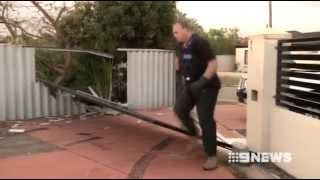 Download Finks Bikie Raid - Western Australia (2013) Video