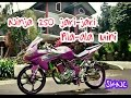 Download Modifikasi Ninja 250 Jari-Jari Video