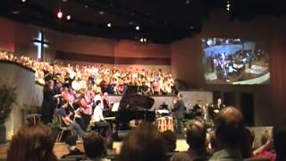 Download I Can Tell You The Time - Red Back Church Hymnal Singing Gardendale FBC Video