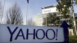 Download Verizon Agrees to Buy Yahoo's Web Assets for $4.83 Billion Video