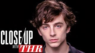 Download Timothée Chalamet on Opioid Epidemic & ″Climate of Disillusion″ | Close Up Video