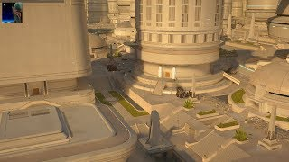 Download Star Wars Battlefront - Bespin DLC Turning Point Gameplay PS4 60fps (No Commentary) Video