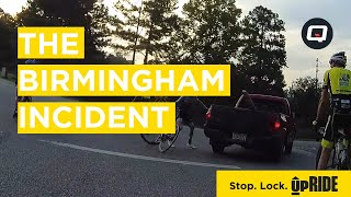 Download Cycliq Fly12 CE - The Birmingham Incident Video