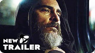 Download YOU WERE NEVER REALLY HERE Trailer First Look (2017) Joaquin Phoenix Movie Video