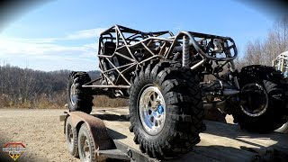 Download THE BADDEST FORD POWERED ROCK BOUNCER ON THE PLANET!!! Video