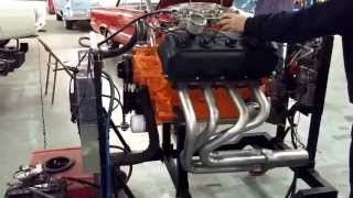 Download 1969 NASCAR 426 hemi engine no miles !!!! Video