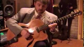 Download Maria Elena - Los Indios Tabajaras - Cover Rob Bourassa Video