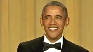 Download President Obama Jokes About Bernie Sanders Video