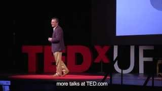 Download Re-Engineering Engineering Education: Stephan Athan at TEDxUF Video