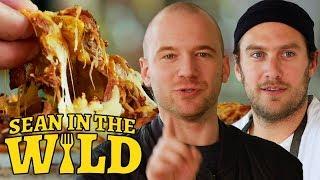 Download The Ultimate Nacho Showdown with Brad Leone and Sean Evans | Sean in the Wild Video