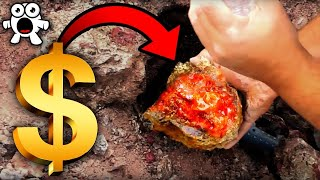 Download Top 10 Incredible Discoveries People Have Found Under Ground Video