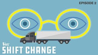 Download How job surveillance is changing trucking in America Video